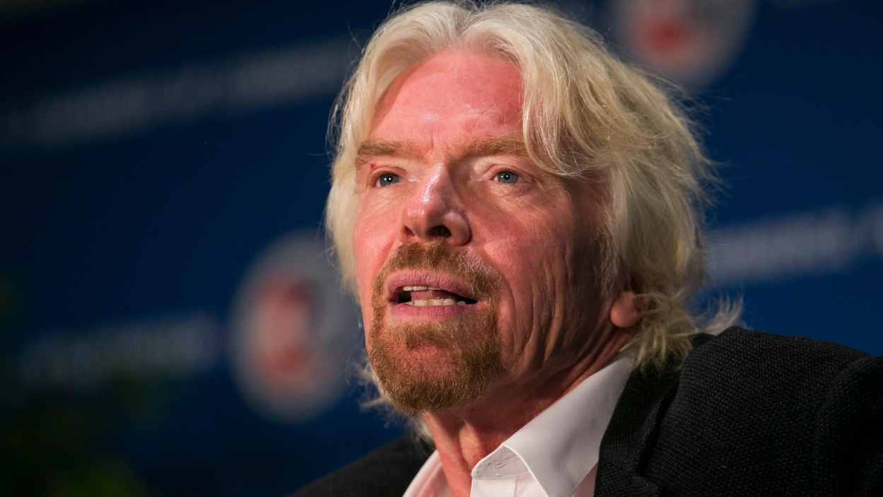 Sad some good airlines have disappeared: Richard Branson