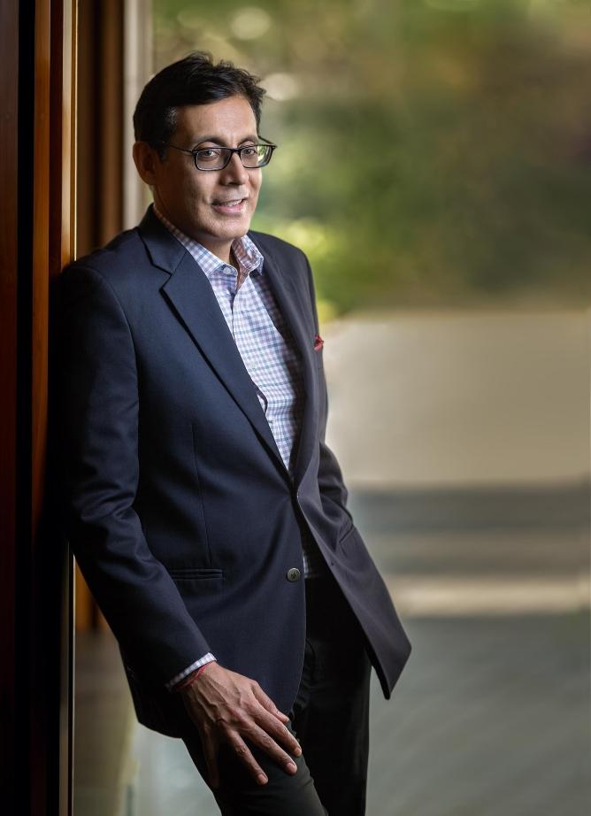 Umang Vohra, MD & Global CEO, Cipla.