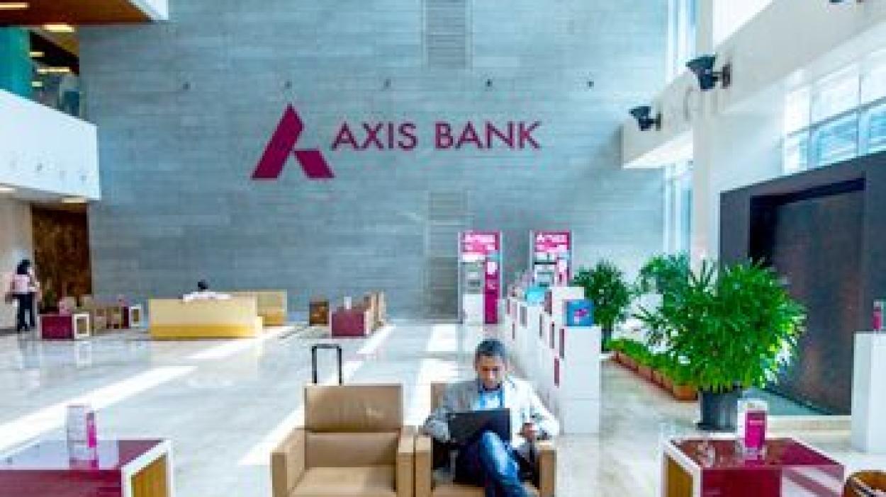 Axis Bank Q3 net profit misses estimates