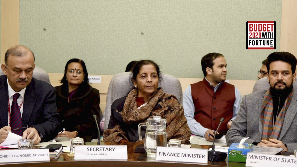 Budget 2020: Boosting the insurance sector