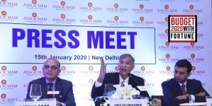 Budget 2020: ASSOCHAM seeks 25% GST cut, debt rollover
