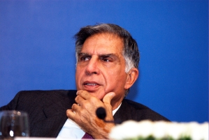 Ratan Tata says Mistry damaged the group's reputation