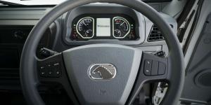'Smart trucks' will give us competitive advantage: VECV
