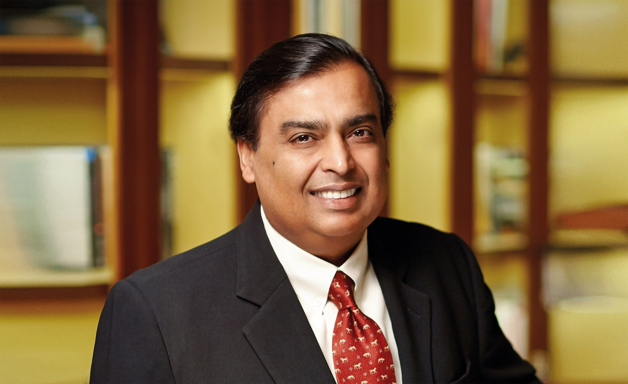 Reliance gets a new-look growth engine