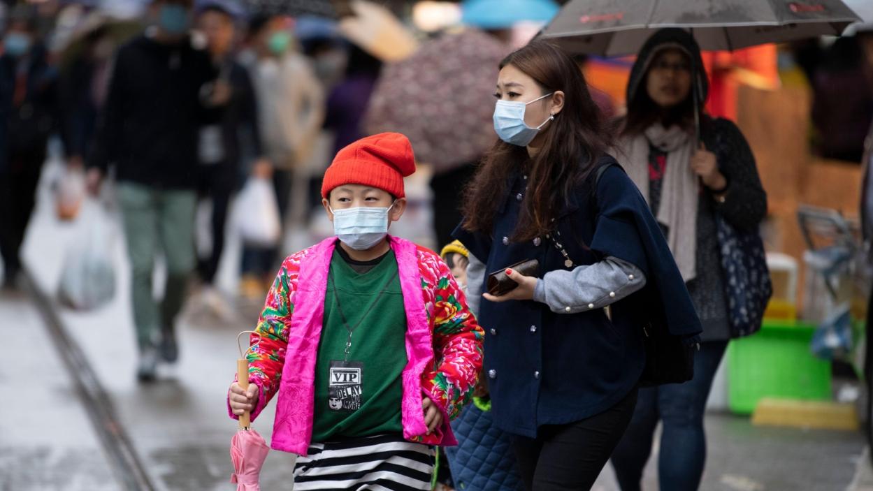 India readies to take on Wuhan virus threat
