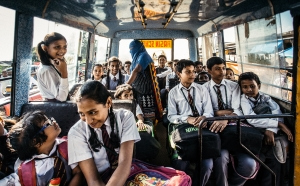 India ranks 76th on WEF's social mobility index