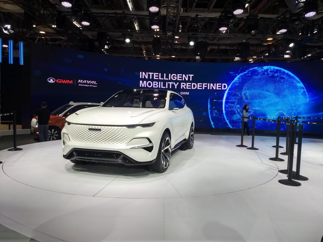 Auto Expo 2020: Behold the Future
