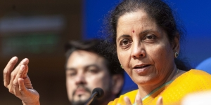Definitely a consumption Budget: Nirmala Sitharaman