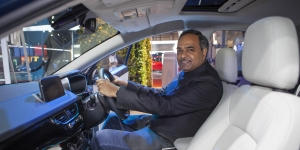 Tata Motors' next target is the personal EV space
