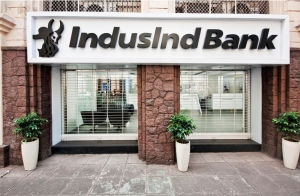 Sumant Kathpalia is new IndusInd Bank chief