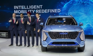 Auto Expo 2020 in pics