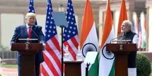 The 'non-state' future of India-U.S. ties