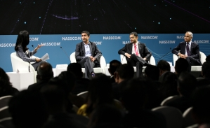 In a $5-trillion economy, IT industry would be worth $1.5 trillion: TCS CEO