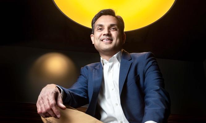 <em>Anant Maheshwari,&nbsp;</em>President, <em>Microsoft</em> India.