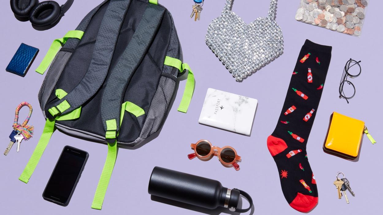 Mangoes, teeth, and umbrellas: Things Indians leave behind in their Uber