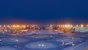Hard landing for airports as Covid-19 adds to woes