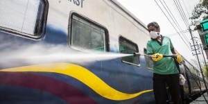 Surviving the coronavirus outbreak