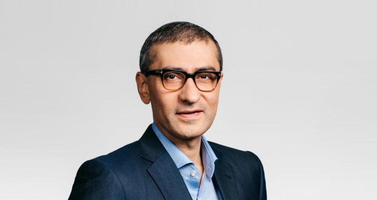 Amid 5G slump, Nokia replaces CEO