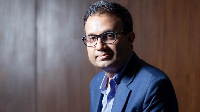 Ajit Mohan, Facebook India MD.