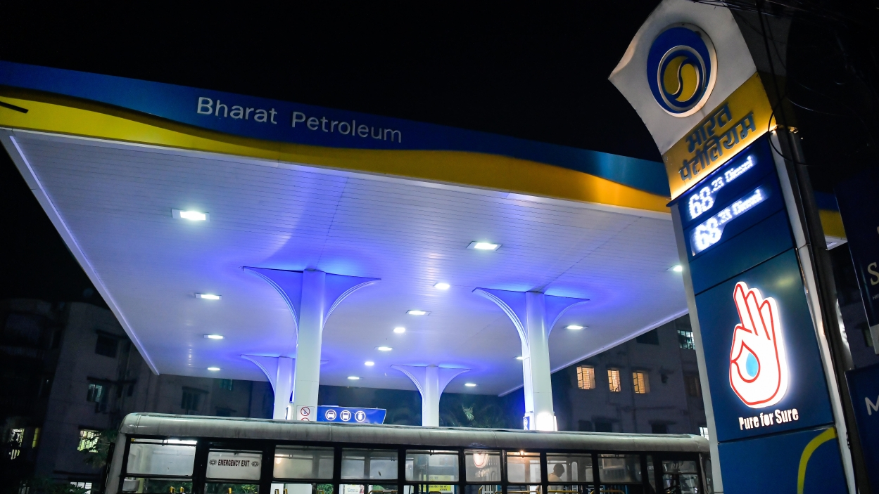 The importance of the BPCL stake sale