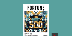 Inside the issue: The Next 500
