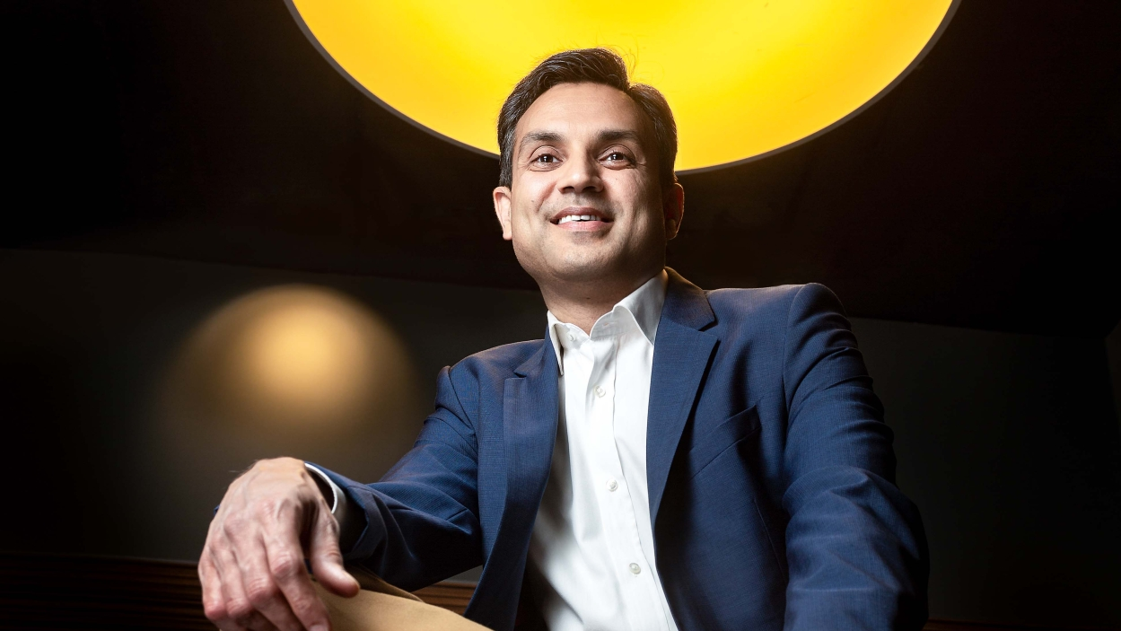 Microsoft India's window of opportunity