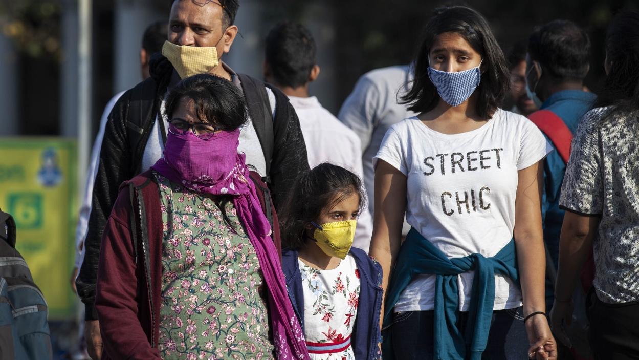 India Inc. chips in to fight coronavirus pandemic