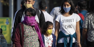 India Inc. chips in to fight coronavirus pandemic