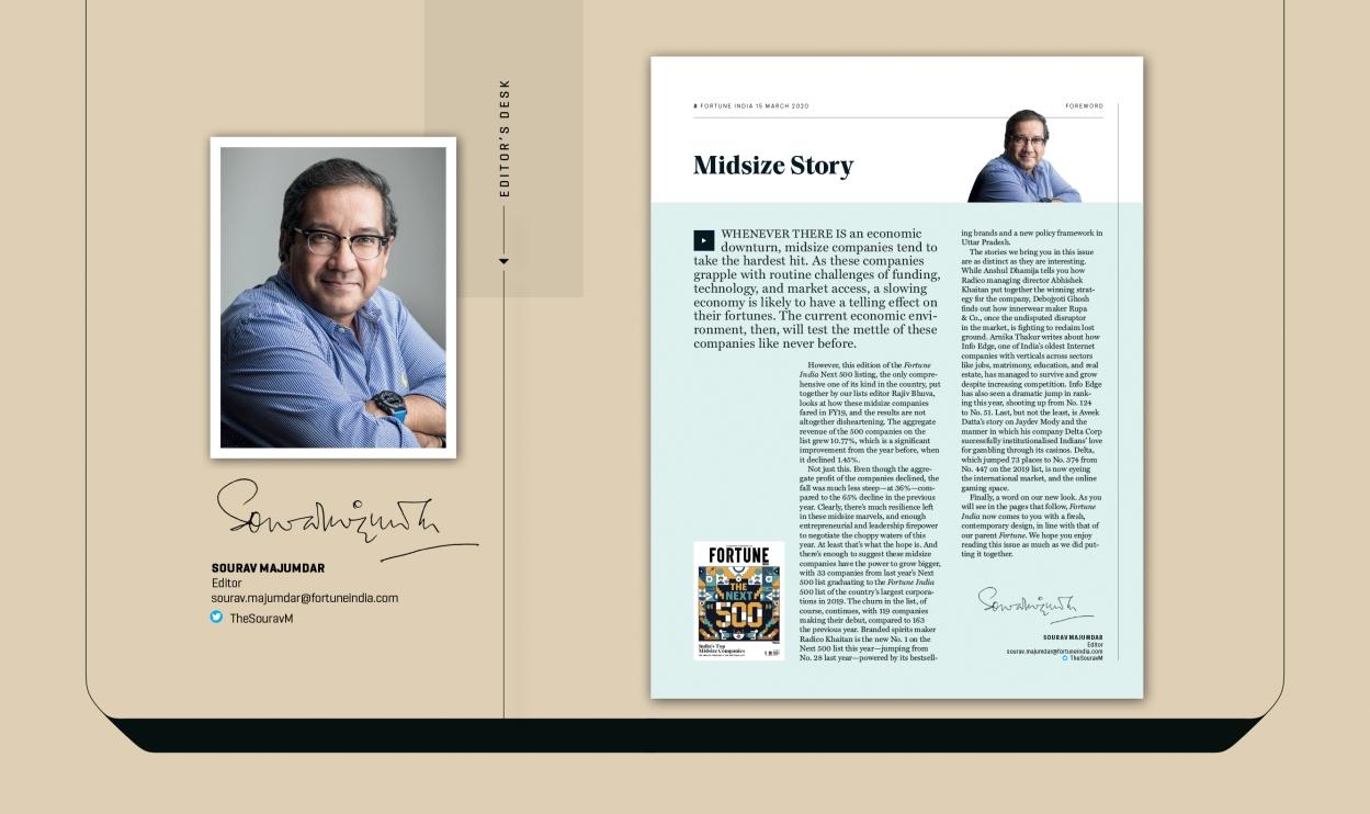 The Next 500: Midsize story