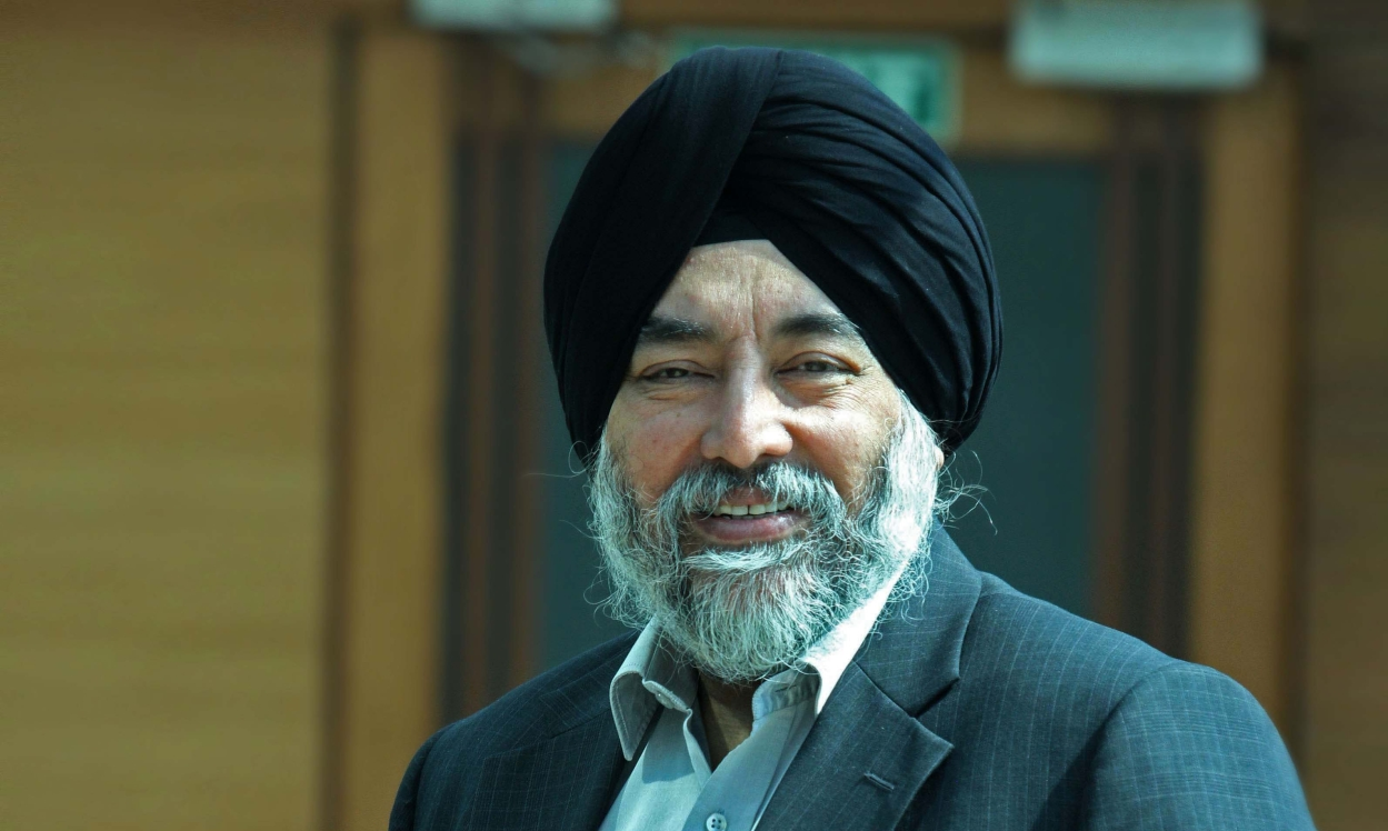 India won't get stuck in 5% GDP growth scenario: Jaspal Bindra