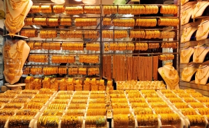 Gold demand could drop by 30%: ICC