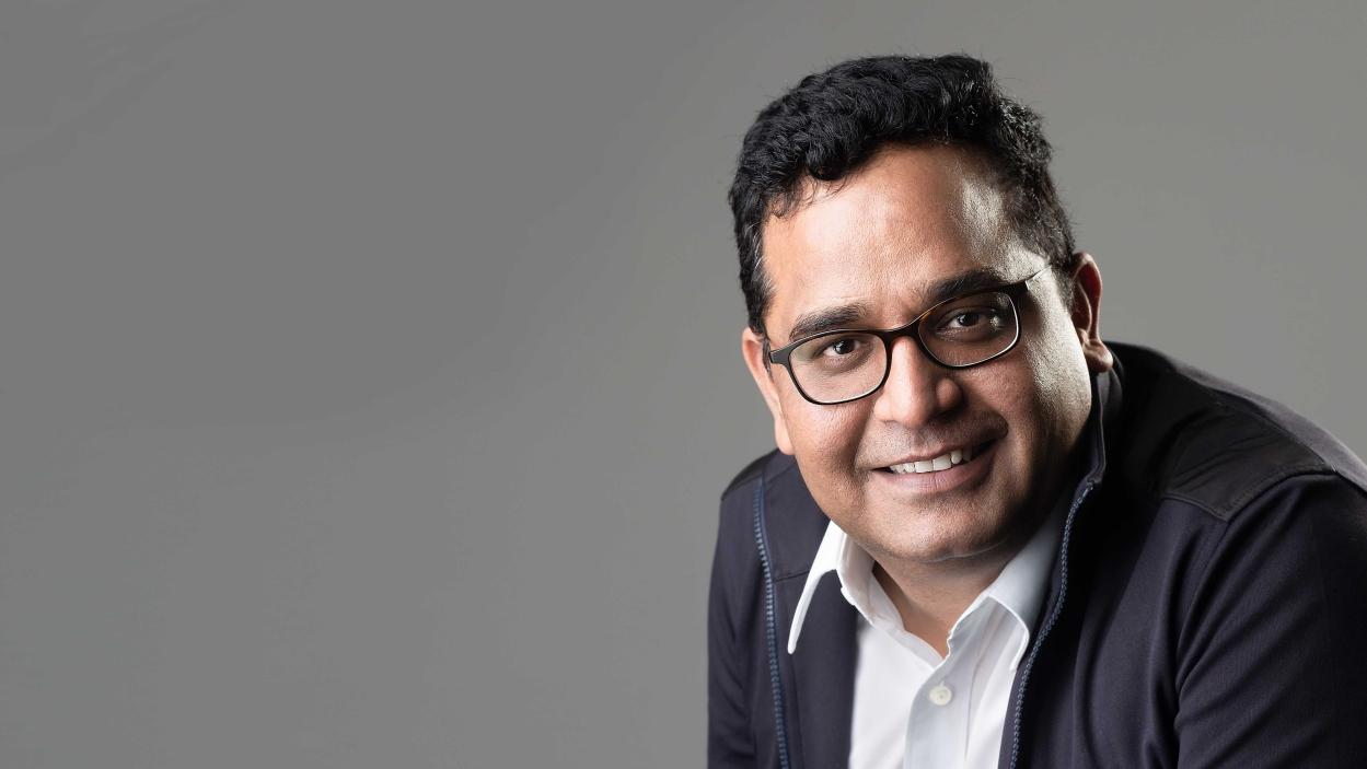 The conversation: Paytm's Vijay Shekhar Sharma readies for the next frontier