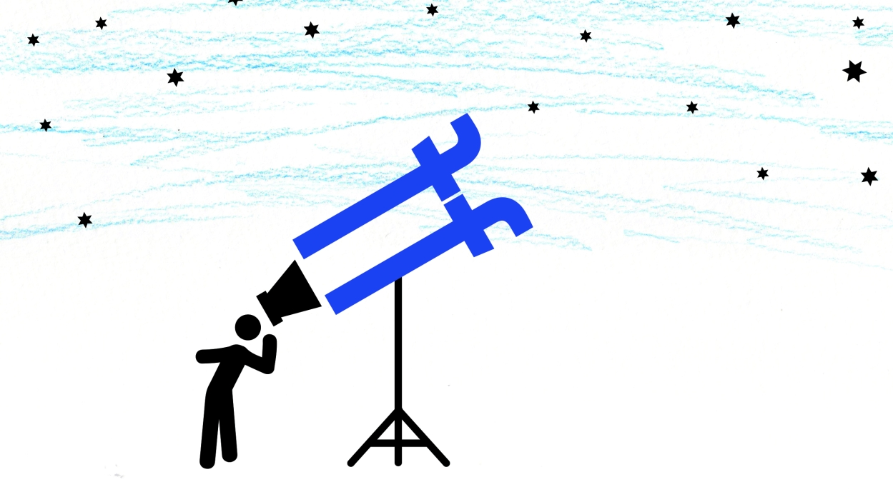 What's in the stars for Facebook?