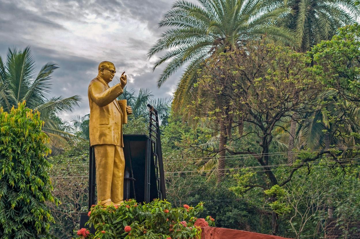 The feminist in Ambedkar