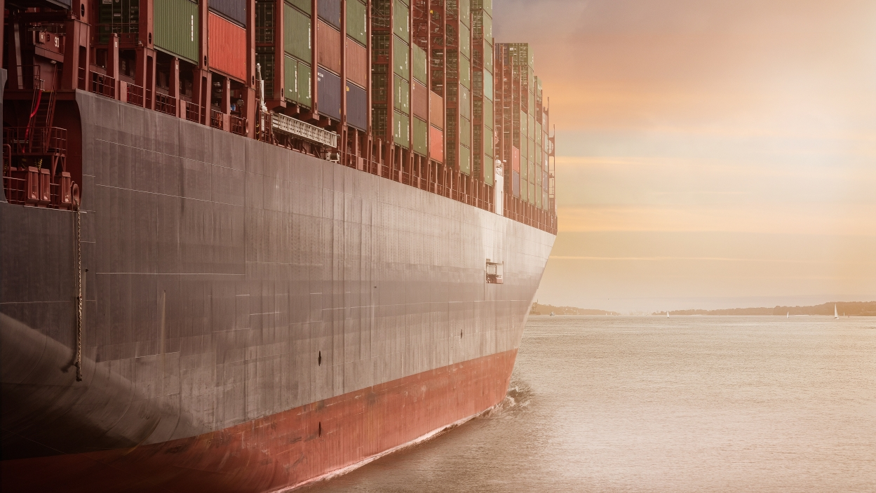 Logistics must provide new customer-centric solutions