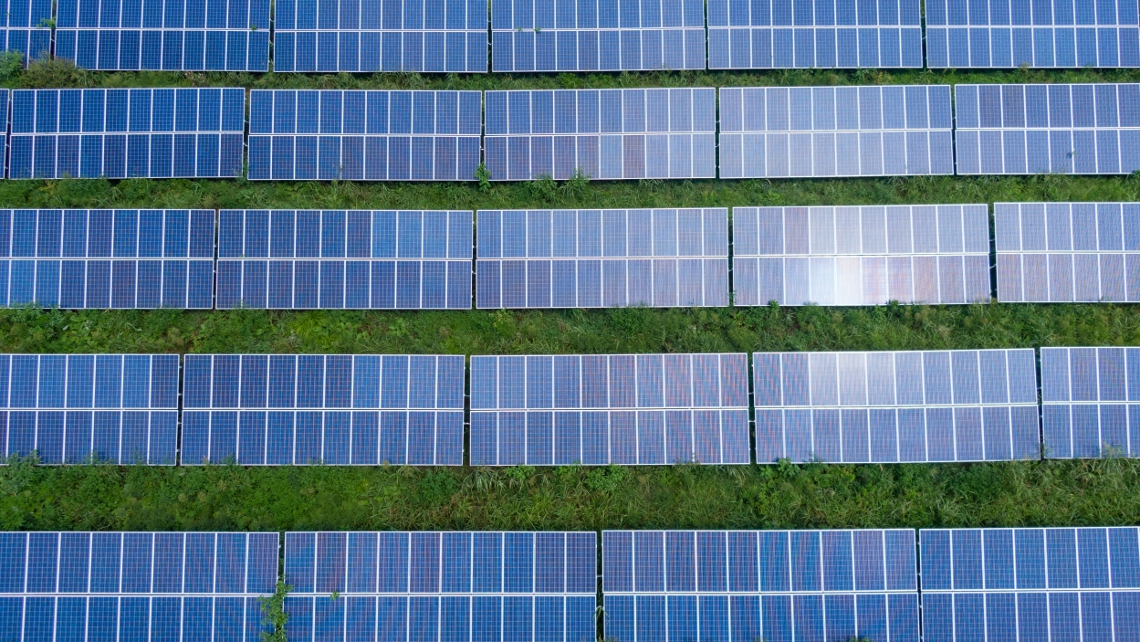 Green energy acceleration in the post-Covid world