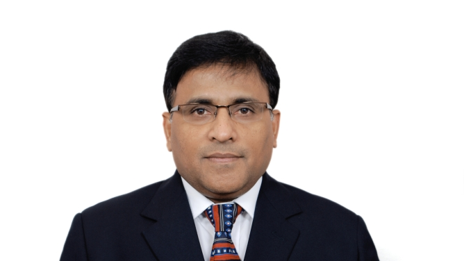 Seshadri P.S., senior director-governance, risk and compliance, Office of the CISO, Unisys India