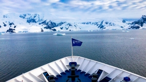 A journey to the White Continent