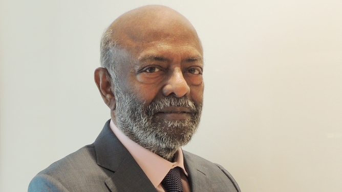 Shiv Nadar, managing director and chief strategy officer, HCL Technologies