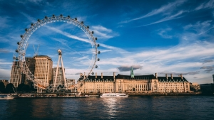 London in India Inc's crosshairs
