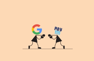 Decoding the Paytm-Google India spat