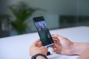 OPPO India and Roland-Garros bolster their legacies through first-ever 5G video call for young tennis stars