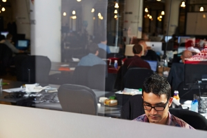 Salary hikes bring cheer to IT workforce