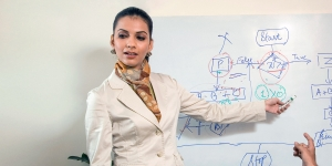 'Women entrepreneurs changing business models'