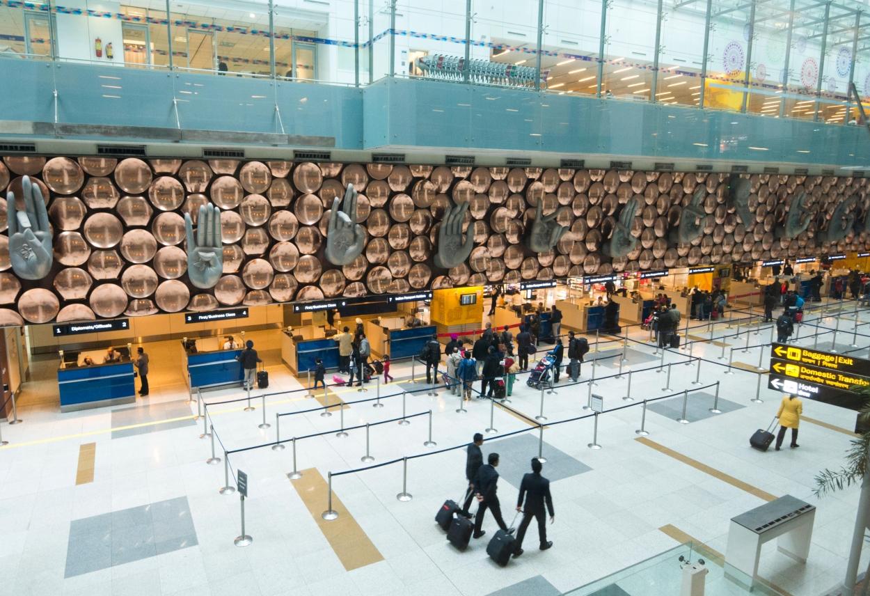 Air travel has demand shortage: CAPA India