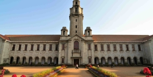 Bengaluru's IISc is helping startups fight the virus