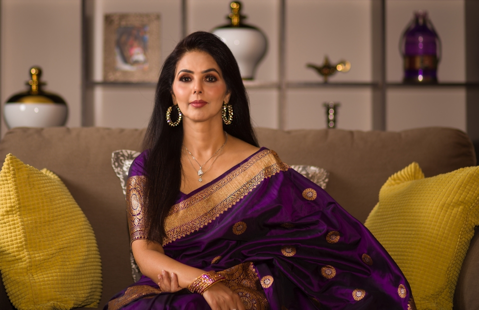 Katrik Sourcing: Making magical weaves of Indian handloom universal