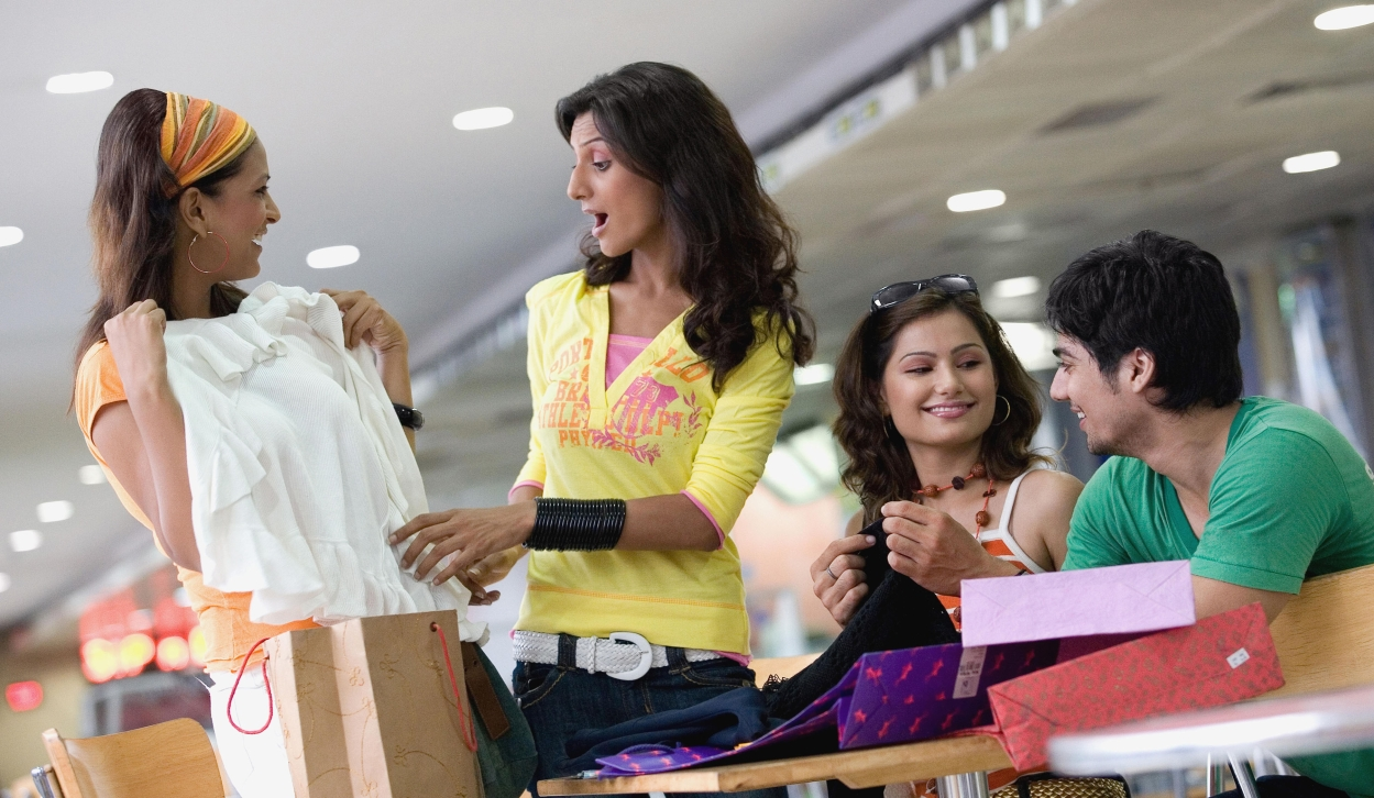 The great Indian retail sale