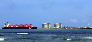 The Gateway to LNG in India