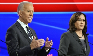 Biden-Harris: The Reset and India